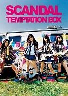 ロック・ポップス, その他 1092601:59CD SCANDALTEMPTATION BOX