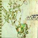 【中古】同人音楽CDソフト world0123456789 / wowaka