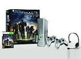 【中古】XBOX360ハード Xbox360本体 Halo:Reach リミテッド エディション