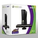 【中古】XBOX360ハード XBOX360本体(4GB) + Kinectアドベンチャー同梱
