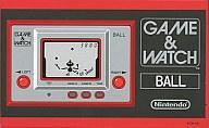 ゲームウォッチ 任天堂 ゲーム&ウオッチ BALL(ボール)