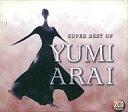 【中古】邦楽CD 荒井由実(松任谷由美) / SUPER BEST OF YUMI ARAI(廃盤)
