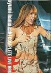 【中古】邦楽DVD 浜崎あゆみ / ayumi hamasaki COMPLETE LIVE BOX A + 特典DVD COUNTDOWN LIVE 2002-2003セット