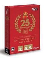 【新品】Wiiソフト スーパーマリオコレクション スペシャルパック【マラソン201207_趣味】【...