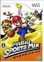 【送料無料】【smtb-u】【新品】Wiiソフト Mario Sports Mix【10P4Apr12】【画】【b0322】【b-game】