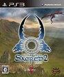 【中古】PS3ソフト SACRED2[PS3 the Best]