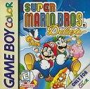 【中古】GBソフト 北米版 SUPER MARIO BROS. Deluxe(国内版本体動作可)