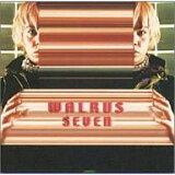 【中古】邦楽CD WALRUS / seven(廃盤)【10P21Feb12】【画】