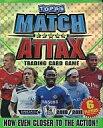 【新品】トレカ 【パック販売】SC 2010/11 TOPPS MATCH ATTAX プレミアリーグ TCG パック/ボ...
