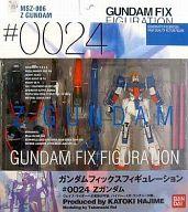 コレクション, その他  Z GUNDAM FIX FIGURATION 0024 Z