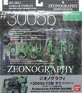 コレクション, フィギュア  MS-06F2 II TYPE F2() 0083 STARDUST MEMORY GUNDAM FIX FIGURATION ZEONOGRAPHY 3005b