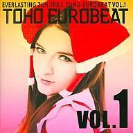 【中古】同人音楽CDソフト TOHO EUROBEAT VOL.1 / A-One