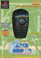 【中古】PS2ハード アスキーグリップ V2 〜サカつく2002スターターキット〜【02P09Jul16】【画】