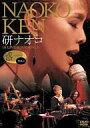 【中古】邦楽DVD 研ナオコ / 感~feel~ 1st LIVE at MANDA【10P22Apr11】【画】