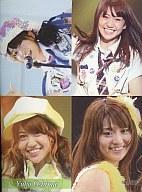 【中古】生写真(AKB48・SKE48)/アイドル/AKB48 137 : [フォトシール]大島優子/AKB48 アイドル生ブロマイド