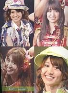 【中古】生写真(AKB48・SKE48)/アイドル/AKB48 138 : [フォトシール]大島優子/AKB48 アイドル生ブロマイド