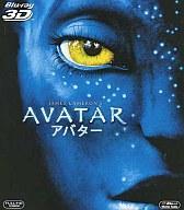 【中古】洋画Blu-ray Disc ジェームズ・キャメロン アバター 3D [購入特典]