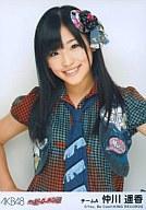 【中古】生写真(AKB48・SKE48)/アイドル/AKB48 仲川遥香/「ヘビーローテーション」特典【マラ...