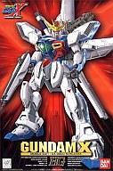 【中古】プラモデル 1/100 HG GX-9900 ガンダムエックス 「機動新世紀ガンダムX」 GUNDAM-X SERIES 01 [0052674]【タイムセール】画像