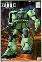 【新品】プラモデル プラモデル 1/144 FG-03 MS-06F 量産型ザク「機動戦士ガンダム」【画】