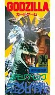 【新品】ボードゲーム◆ゴジラカードゲーム激突超怪獣メモリーバンク混乱作戦【05P10Feb14】【画】