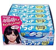 【新品】ガム・キャンディ お菓子◆BOX(10本パック) ぷっちょSTソーダ【10P10Apr12】【画】