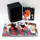 【中古】国内TVドラマDVD GTO DVD-BOX<5枚組>