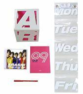 【送料無料】【smtb-u】【fsp2124-2h】【中古】邦楽CD 嵐 / Step and Go[Special Cu[9]bic Box...