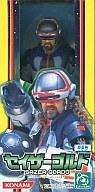 【中古】フィギュア セイザーゴルド「超星艦隊セイザーX」ソフビフィギュア 超星神シリーズS-4画像