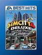 【中古】WindowsXP/Vista/7 CDソフト シムシティ4 デラックス -EA BEST HITS-