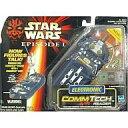 【中古】おもちゃ エレクトリック コムテックリーダー 「スター・ウォーズ エピソード1」