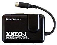 [上一页] 模拟 RGB/S 股 XNEO 1 硬 NeoGeo NeoGeo ROM [02P06Aug16] [图片]
