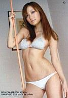 【中古】コレクションカード(女性)/トレカ 43 : 木口亜矢/プラチナムオフィシャルカードコレクション