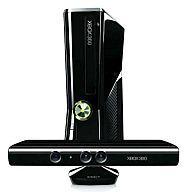 【送料無料】【smtb-u】【中古】XBOX360ハード Xbox360本体(250GB) + Kinect【画】