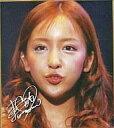 【新品】雑貨 板野友美 AKB48 原宿支店 生写真 ミニサイン色紙[mSR-158]【SS10P02dec12】【画】