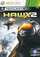 【中古】XBOX360ソフト 北米版 Tom Clancy's H.A.W.X2(国内版本体動作可)