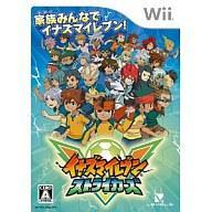 【送料無料】【smtb-u】【新品】Wiiソフト イナズマイレブン ストライカーズ【10P02Aug11】【画】