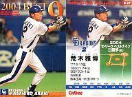 トレーディングカード・テレカ, トレーディングカード 20051 B-07