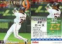 【中古】スポーツ/2005プロ野球チップス第1弾/巨人/ベストナインカード B-18 : ローズの商品画像