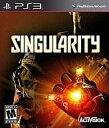 【中古】PS3ソフト 北米版 SINGULARITY(18才以上対象・国内版本体動作可)