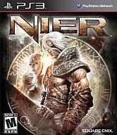 プレイステーション3, ソフト PS3 NIER(18)