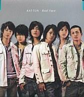 【中古】邦楽CD KAT-TUN / Real Face(通常盤)【10P13Jun14】【画】