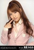 生写真(AKB48・SKE48)/アイドル/AKB48 高橋みなみ/