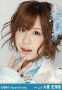 【中古】生写真(AKB48・SKE48)/アイドル/AKB48 大家志津香(顔アップ)/劇場トレーディング生写...