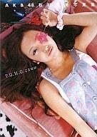【中古】【ブックス1025】女性アイドル写真集 生写真欠)板野友美写真集 T.O.M.O.rrow【10250O...
