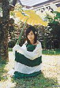 【中古】【0719_used】生写真(AKB48・SKE48)/アイドル/AKB48 前田敦子/全身しゃがみ/大きな葉...