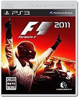 【ポイント最大5倍】【送料無料】【中古】PS3ソフト F1 2011