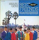 【中古】邦楽CD 光GENJI /BESTFRIEND【05P30May15】【画】