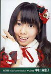 【中古】生写真(AKB48・SKE48)/アイドル/AKB48 中村麻里子/顔アップA/劇場トレーディング生写真セット2010.December