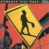 邦楽, ロック・ポップス CD COWPERS LOST DAYS()